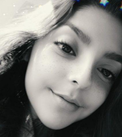 Photo of Evelyn Gutierrez