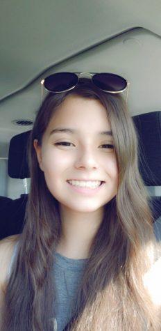 Photo of Nylene Gutierrez