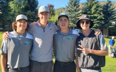 The Trip to State Golf