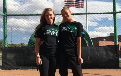 Softball seniors Q&A