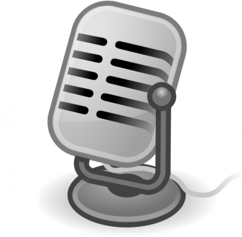 DHS student media podcasts