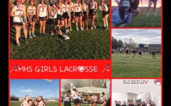 Women's lacrosse spring season: