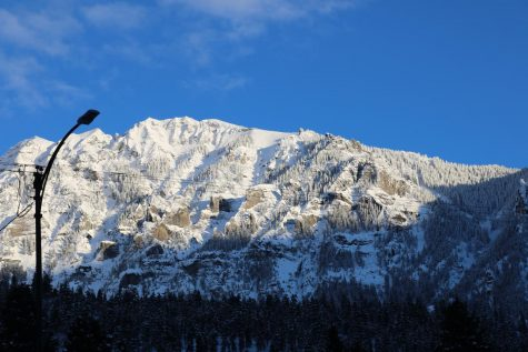 Ouray Mountain